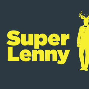 superlenny desktop site